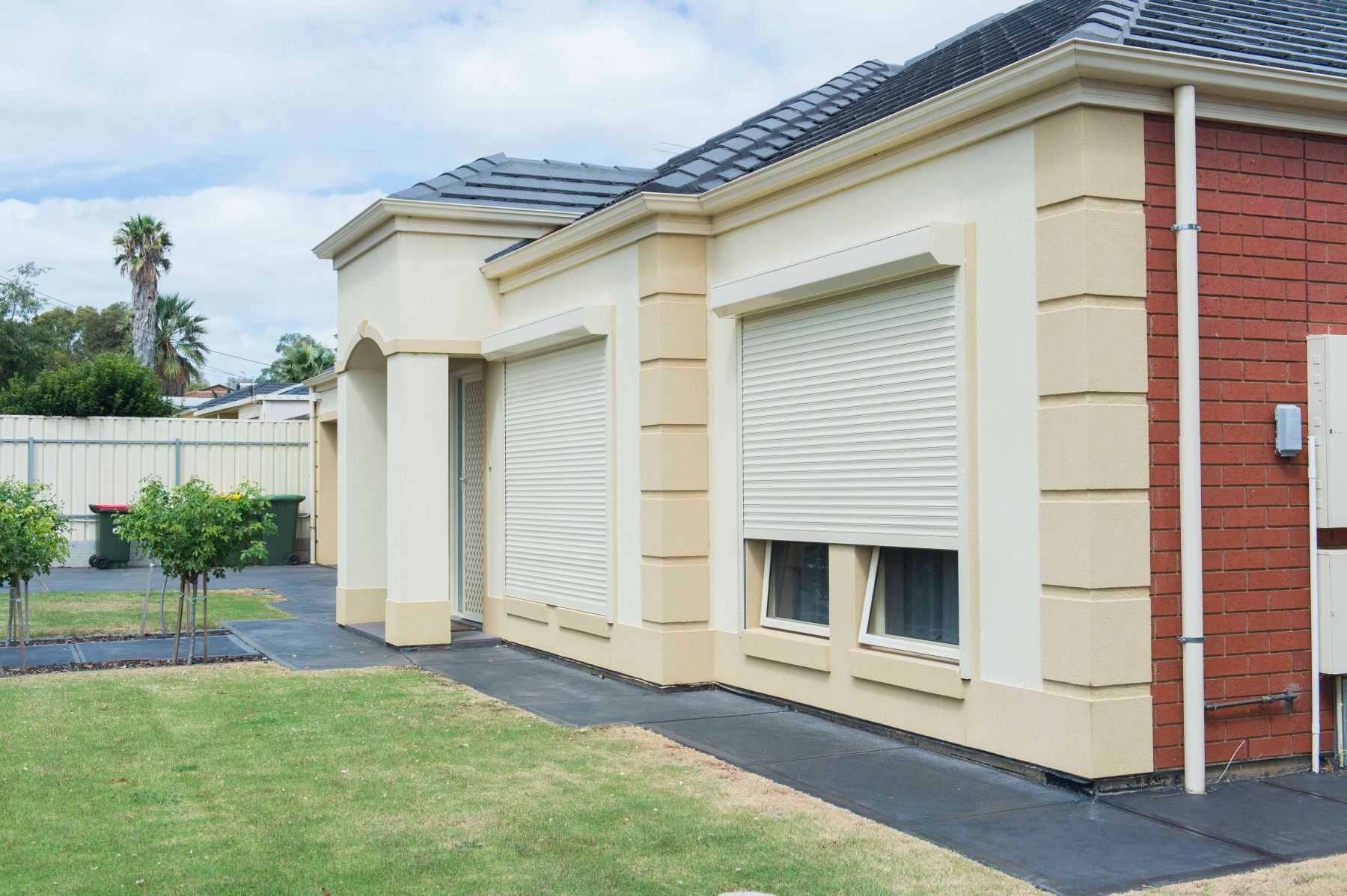 Security Shutters And Security Roller Shutters In Adelaide