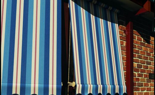 Folding Arm Awnings Adelaide Manual Or Automatic Burns For Blinds