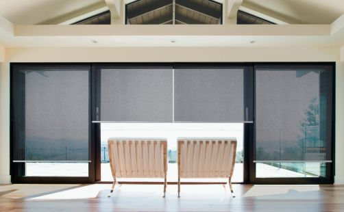 Burns For Blinds Awnings Shutters Amp Security Doors In