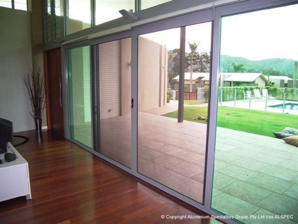 Sliding Doors Adelaide Custom Made To Measure Burns