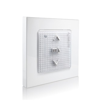 Somfy Smoove Wall Mount