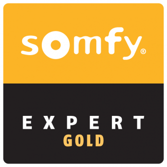 Somfy Gold Expert - Burns for Blinds