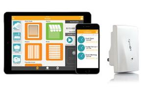 Somfy myLink Smart Device