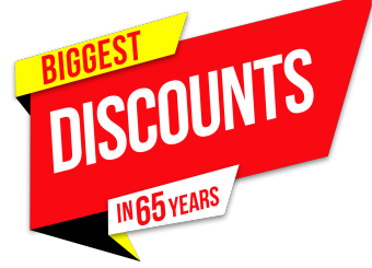 biggest-discount-years