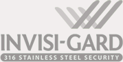 Logo for Invisigard